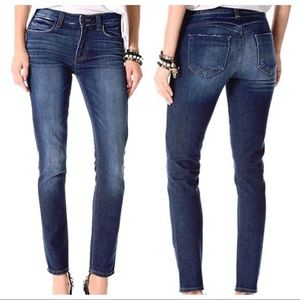 🆕 Siwy Ladonna Skinny Jean in Lucky Wash